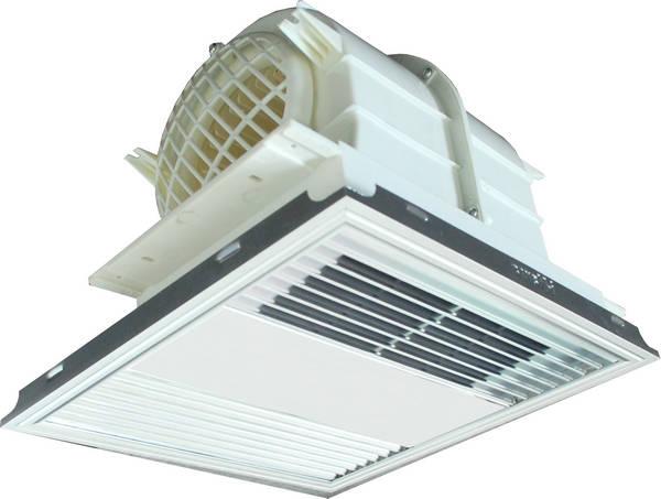热幕风暖机